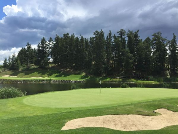 The Rise Golf Course Specials