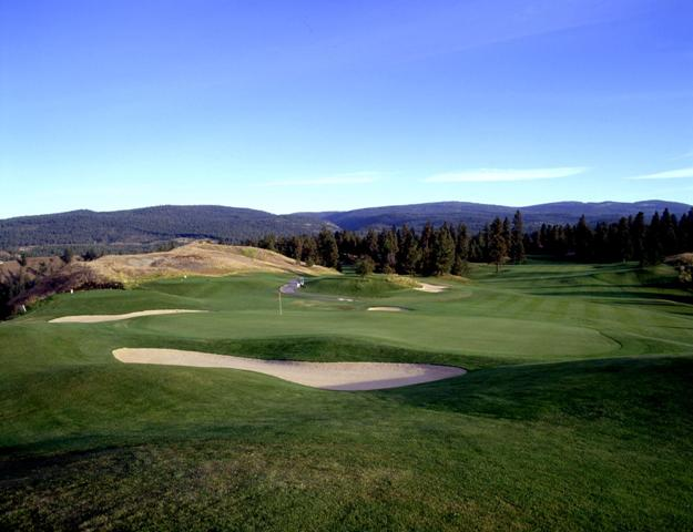 Gallaghers Canyon Golf & Country Club Specials