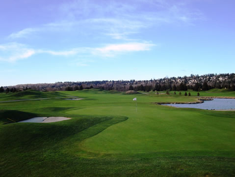 Riverway Golf Course Specials