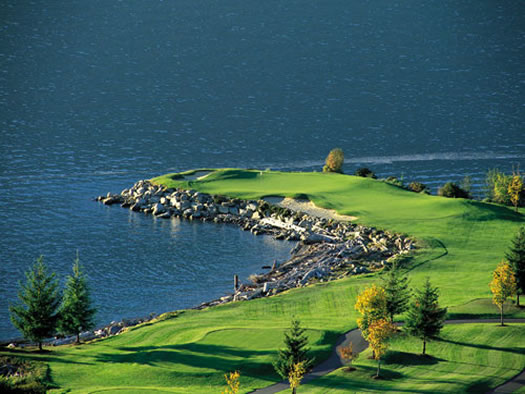 Furry Creek Golf and Country Club Specials