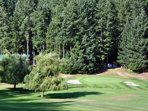 Gabriola Golf and Country Club Specials