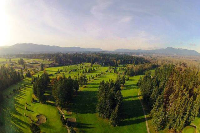 Cowichan Golf Club Specials