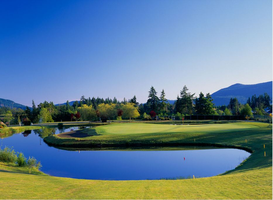 Arbutus Ridge Golf and Country Club Specials