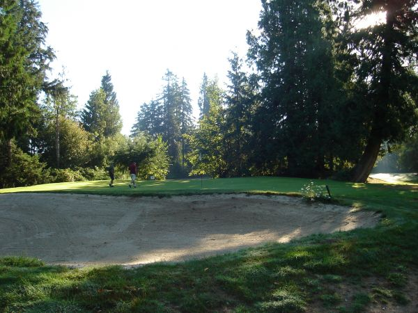 Tall Timber Golf Course Specials