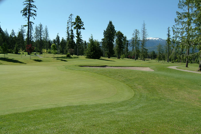 Arrowsmith Golf and Country Club Specials
