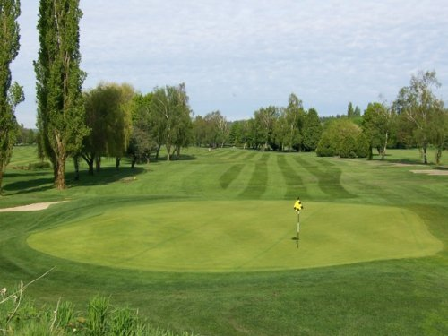 Surrey Golf Club Specials