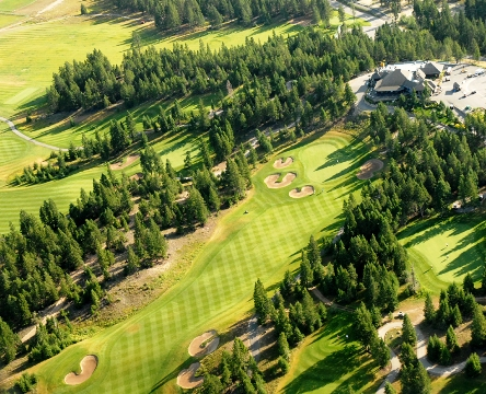 Copper Point Golf Club Specials