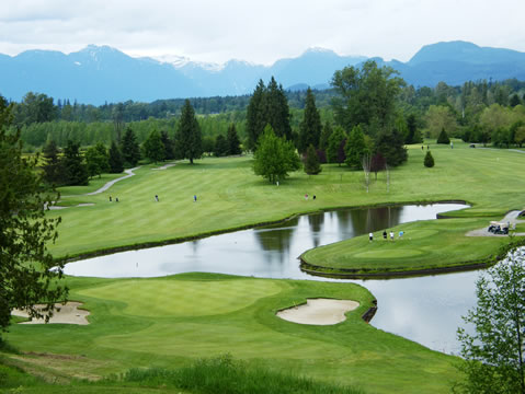 Plan your trip to Langley City