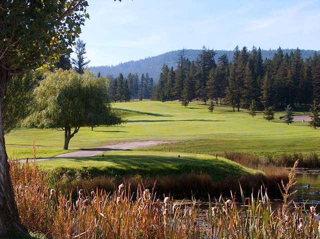 Williams Lake Golf and Tennis Club Specials