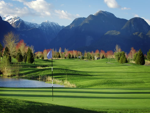 Golden Eagle Golf Club Specials
