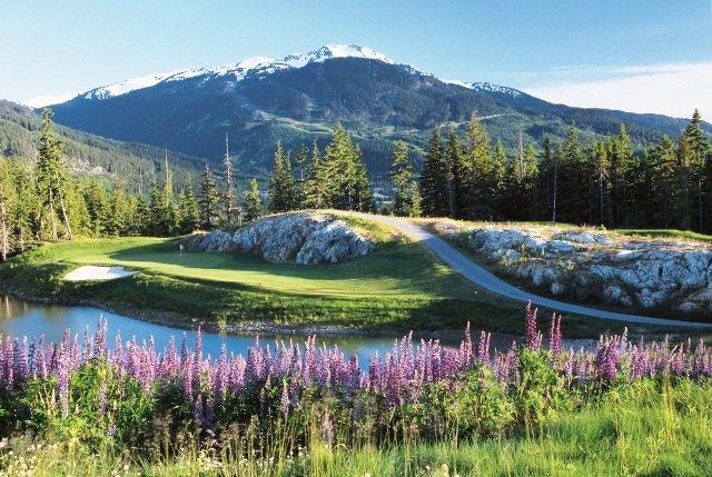 Chateau Whistler Golf Club Specials