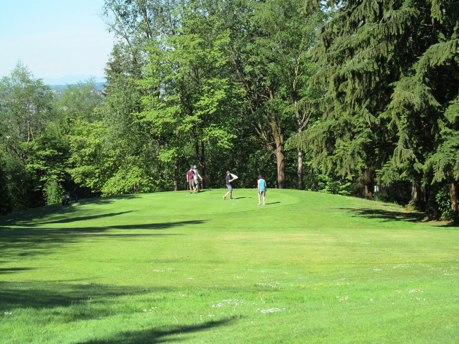 Kensington Park Pitch and Putt Specials
