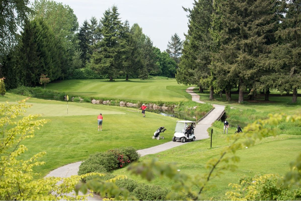 Pitt Meadows Golf Club Specials