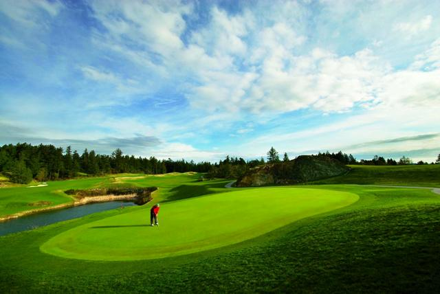 Highland Pacific Golf Specials
