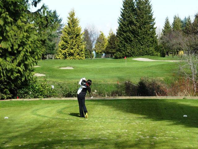 Qualicum Beach Memorial Golf Club Specials