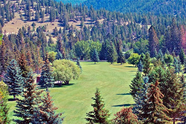 Windermere Valley Golf Course Specials