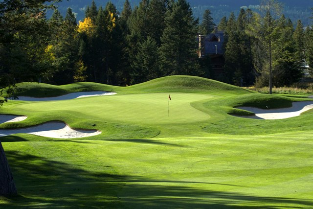 Eagle Ranch Golf Resort Specials