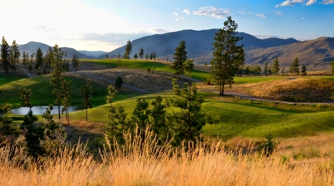 Eaglepoint Golf Resort Specials