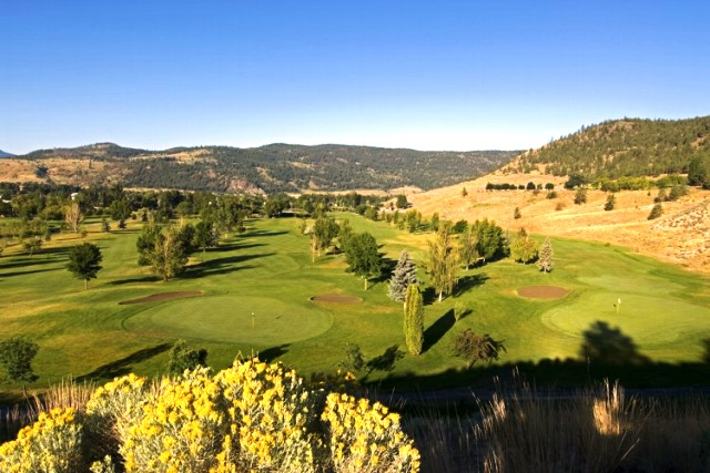Merritt Golf and Country Club Specials