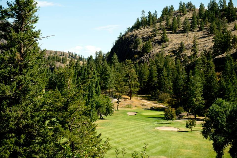 Twin Lakes Golf and RV Resort Specials