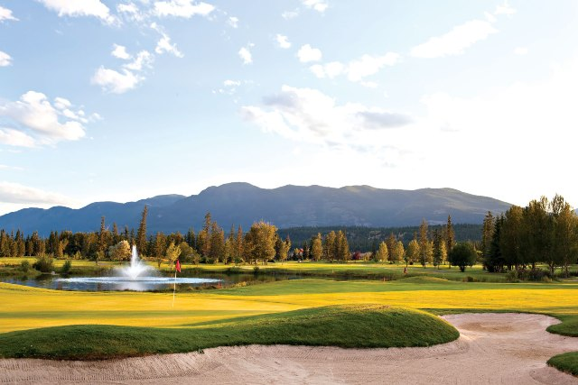 Fairmont Hot Springs Resort Specials