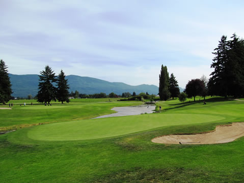 Chilliwack Golf Club Specials