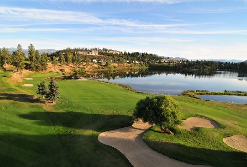 Shannon Lake Golf Course Specials