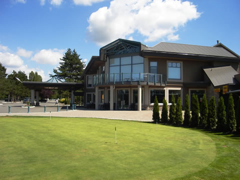 Langley Golf Centre Specials