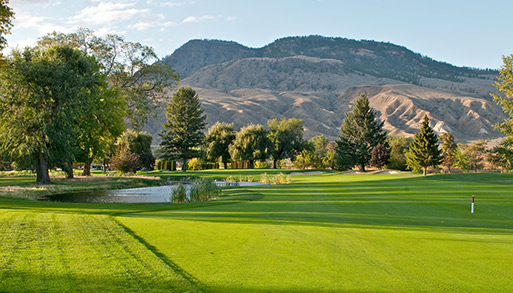 Kamloops Golf and Country Club Specials