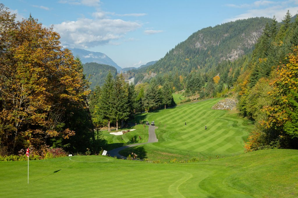 Save $50 on Green Fees with BCGolfPages