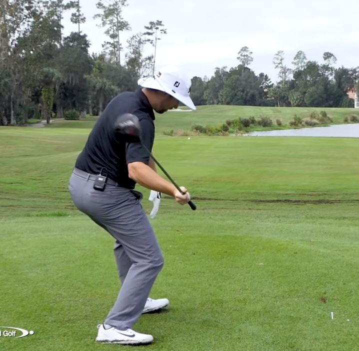 Want More Powerful Golf Swing?  Use you Hips