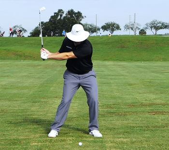 How to Hit Your Irons Like a Tour Pro