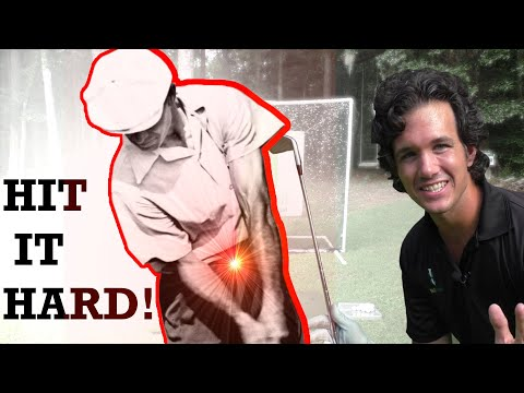 Little Known Golf Tip Takes Your Swing to the Next Level