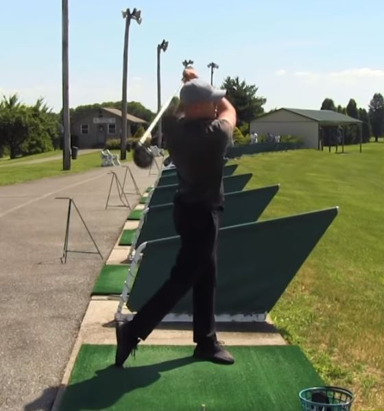 2 Golf Swing Death Moves When Hitting Driver