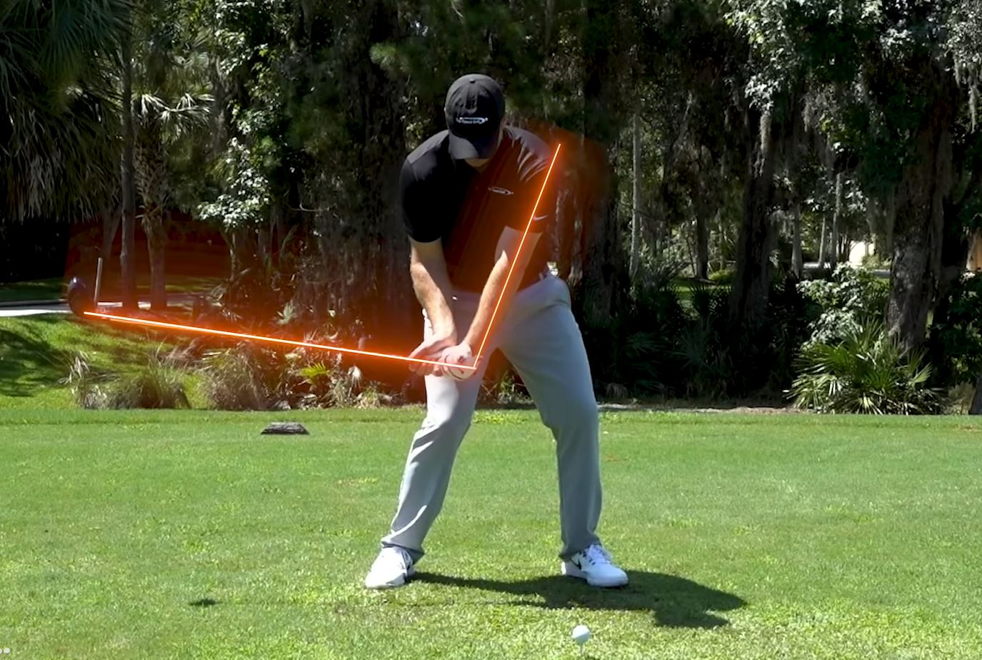 How to Increase Your Clubhead Speed