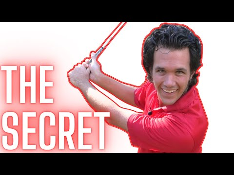 The Secret to the Golf Swing?