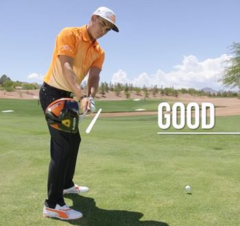 Ricky Fowler on Fixing Your Slice