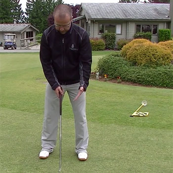 How to Sink Putts Within 6 Feet
