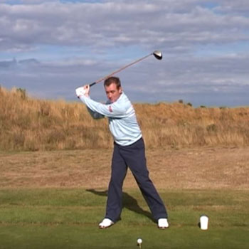 Create a Great Downswing