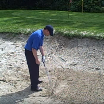 Buried Bunker Shots