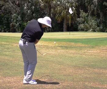 How to Hit Chip Shots Around the Green