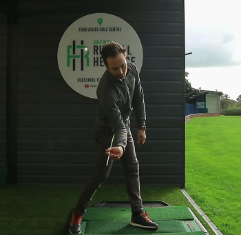 The Instant Move That Will Change Your Golf Swing