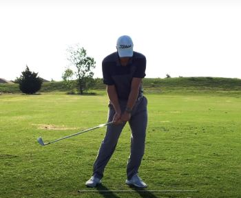 Two Keys For Better Ball Striking