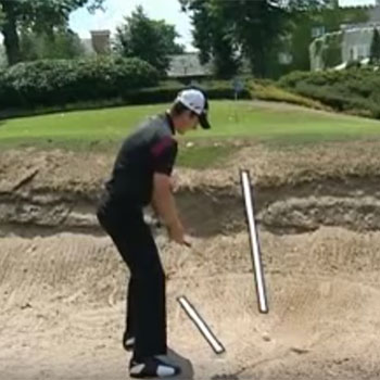 Go Shallow For Bunker Success