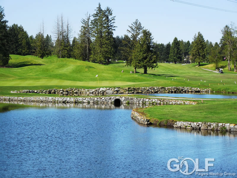 Guildford Golf Course