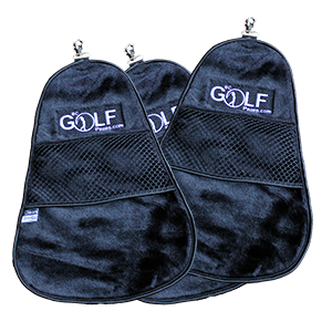 BCGolfPages Golf Towel